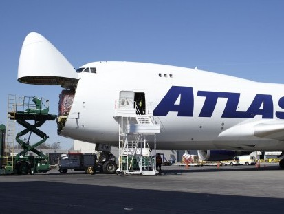 Atlas Air reports strong Q2; bullish on year-end targets