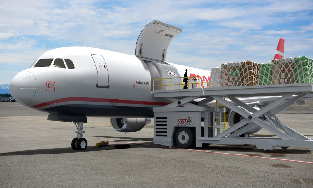 ATSG to acquire two A321s for conversion and lease