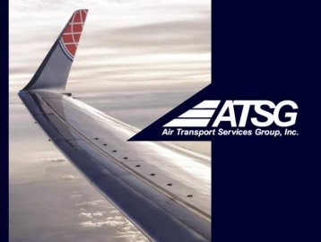 ATSG's revenue soared by $41.1 million in first quarter