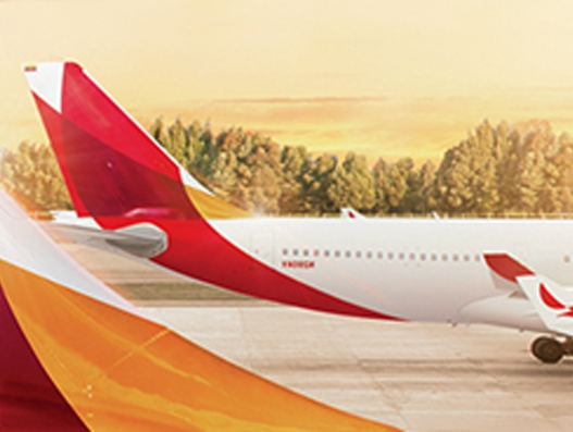 Colombia's Avianca and its subsidiaries see 4.1 percent increase in passenger traffic in February