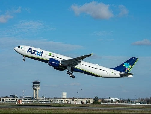 Azul Cargo Express revenue grows by 64 per cent in Q4