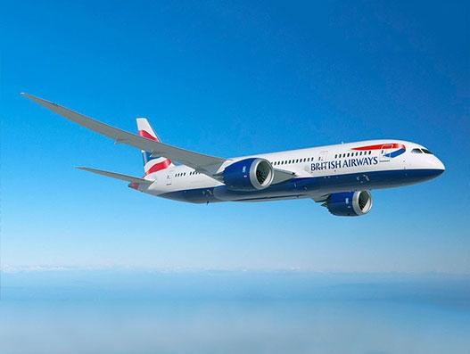 British Airways announces new winter schedule