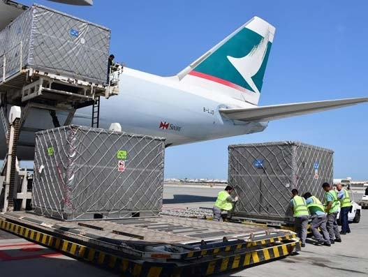 Bahrain Grand Prix 2019 spurs pax and cargo growth at Bahrain Airport to record high