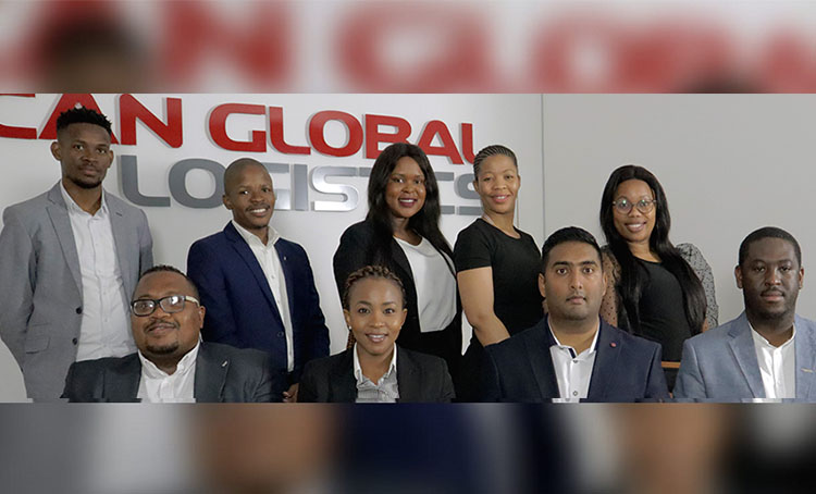 Scan Global Logistics expands business in South Africa