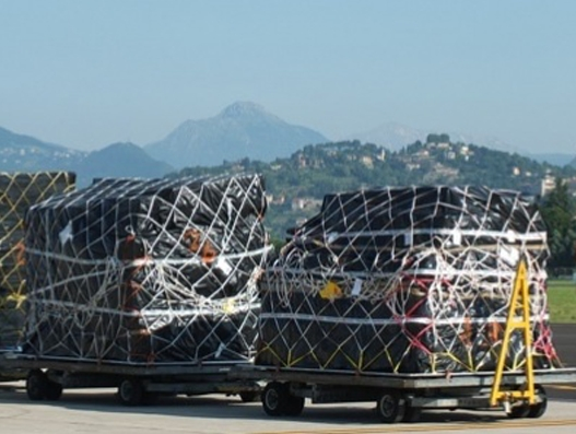 Milan Bergamo Airport ends the year 2016 with positive upturn in air cargo