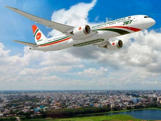 Biman to add two more Boeing 787-9 Dreamliner jets