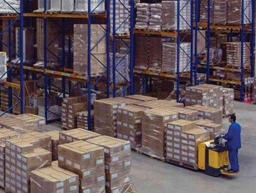 Blackstone to buy stake in India's Allcargo unit for $53.6 mn