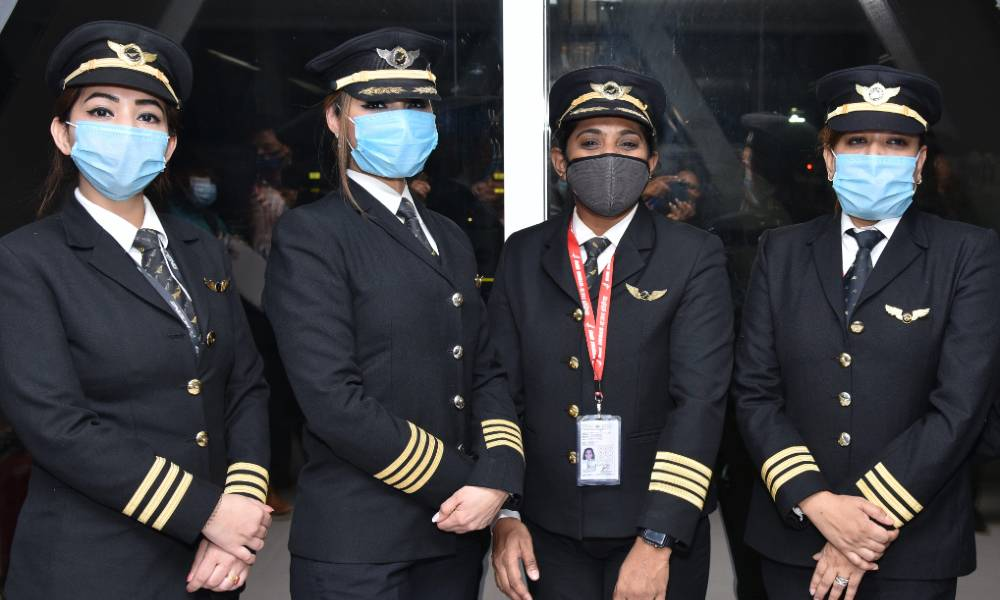 BLR Airport becomes first in South India with a non-stop flight to the US