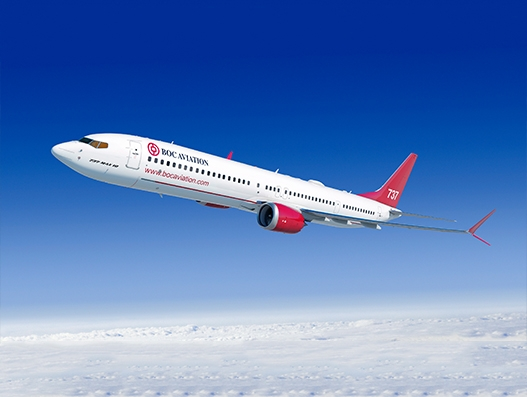 BOC Aviation orders 10 new Boeing 737 MAX 10 aircraft