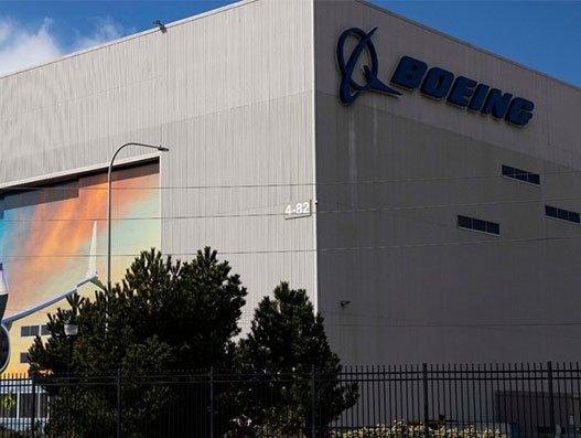 Boeing cancels strategic JV deal with Embraer