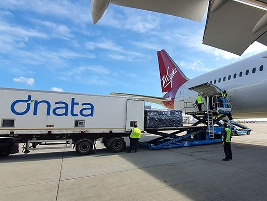 Boeing issues guidelines on passenger airplane carriage of cargo