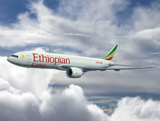 Boeing seal $1.3 billion deal with Ethiopian Airlines