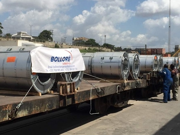 Bolloré Logistics Tanzania secures UBUCOM Project contract