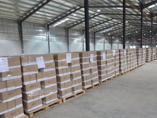 Bolloré Logistics secures Airtel Tanzania warehousing project