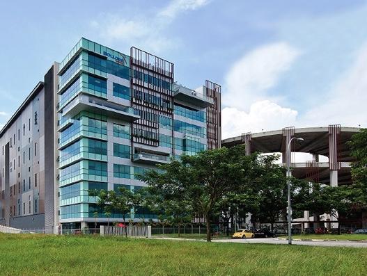 Bolloré Logistics Singapore unveils plan for $10 million logistics automation facility