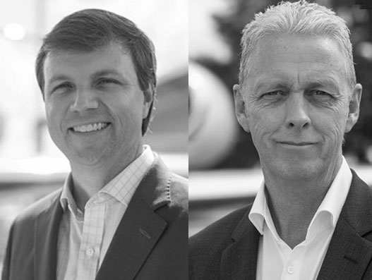 Bombardier Aviation appoints new executives