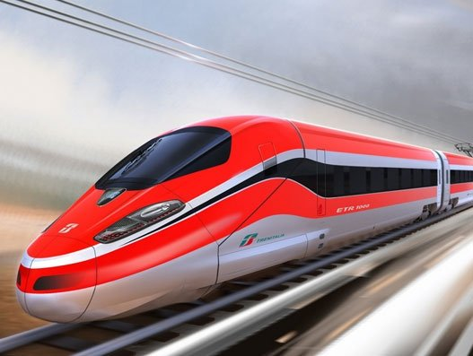 Bombardier's Chinese JV wins contract for 160 high-speed trains from China Railway