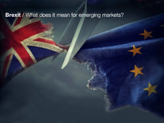 UK may turn to emerging markets under complex Brexit terms: Agility Mid-Year Emerging Markets Review