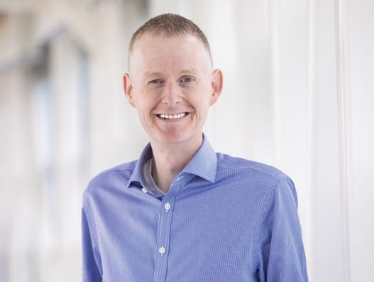 Brian Znotins joins American Airlines as VP network, schedule planning