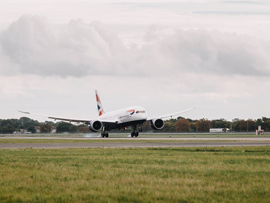 IAG Cargo to start direct flight to Pittsburgh from April 2019
