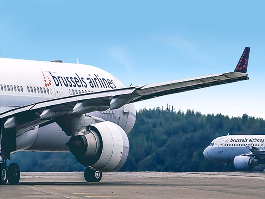 2016 has been a profitable year for Brussels Airlines; cargo volume up by 6%