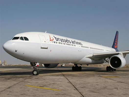 Brussels Airlines sees improvement in cargo load factor