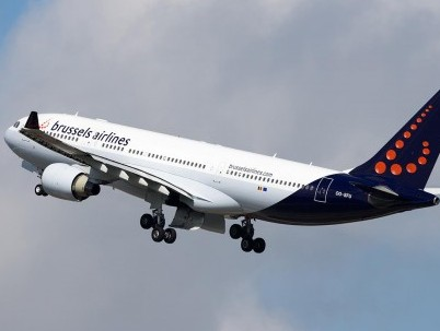Brussels Airlines reports EUR 182 mn loss in H1; steps up Reboot Plus