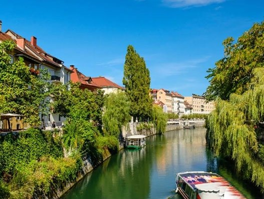 Brussels Airlines to launch flights to Ljubljana, Slovenia