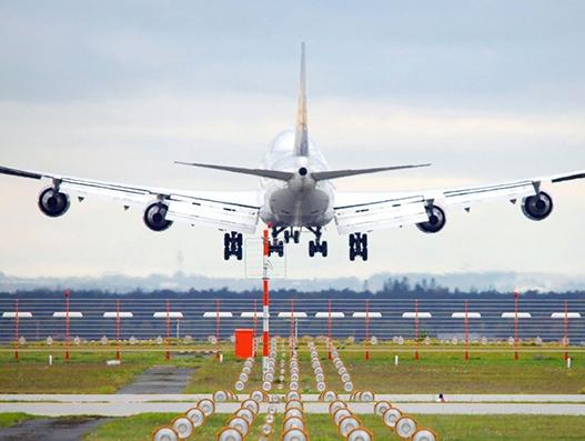 Frankfurt Airport sees 5.4% y/y increase in cargo volume in August