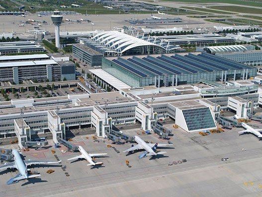Cargo volumes at Munich Airport drop 5% in FY2019