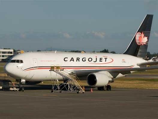 Cargojet prepares to deliver unprecedented peak season with record volumes