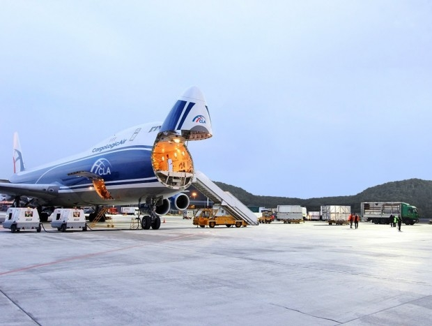 CargoLogicAir adds Tel Aviv to its cargo network