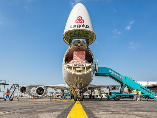 Cargolux signs JV contract with Chinese partners to launch Henan Cargo Airlines