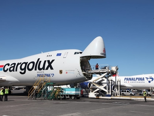 Cargolux, Panalpina win the first stage of Cargo iQ's first data quality challenge