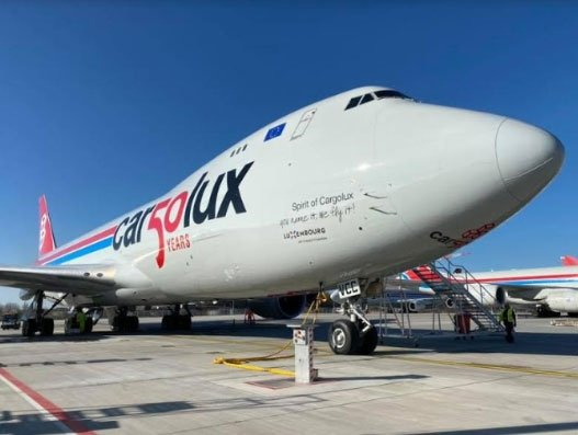 Cargolux profits plunge in 2019 as trade conflicts worsen