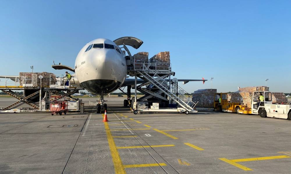 cargo-partner acquires Transcargo in the Netherlands