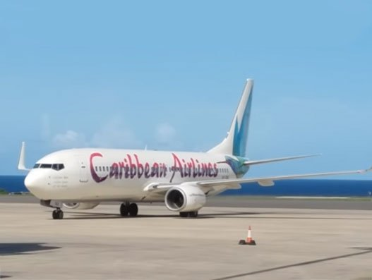 Caribbean Airlines begins cargo operations from Curacao