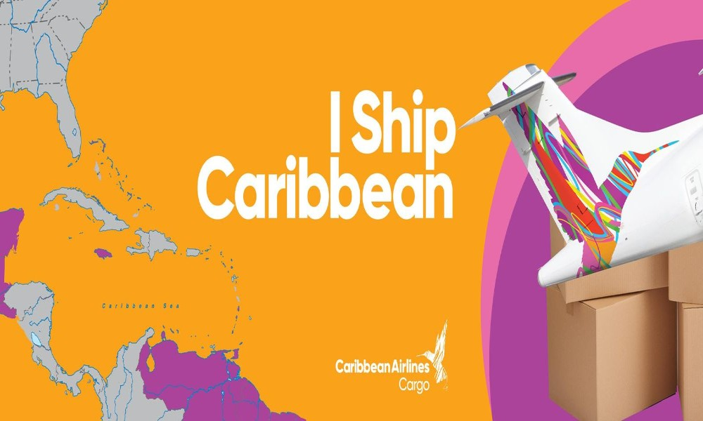 Caribbean Airlines Cargo to expand freighter service from May 2