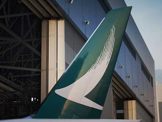 Cathay Pacific Cargo to wet lease two B747-8 Freighters from Atlas Air Worldwide