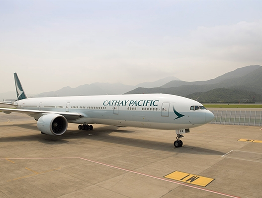 Cathay Pacific, Cathay Dragon jointly mark 12.8% hike in June cargo volumes