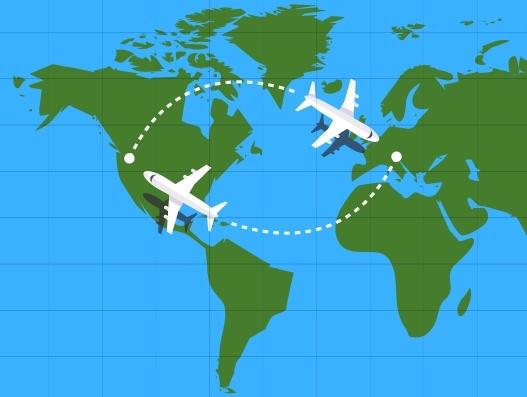 Century-old transatlantic route still on an expansion spree