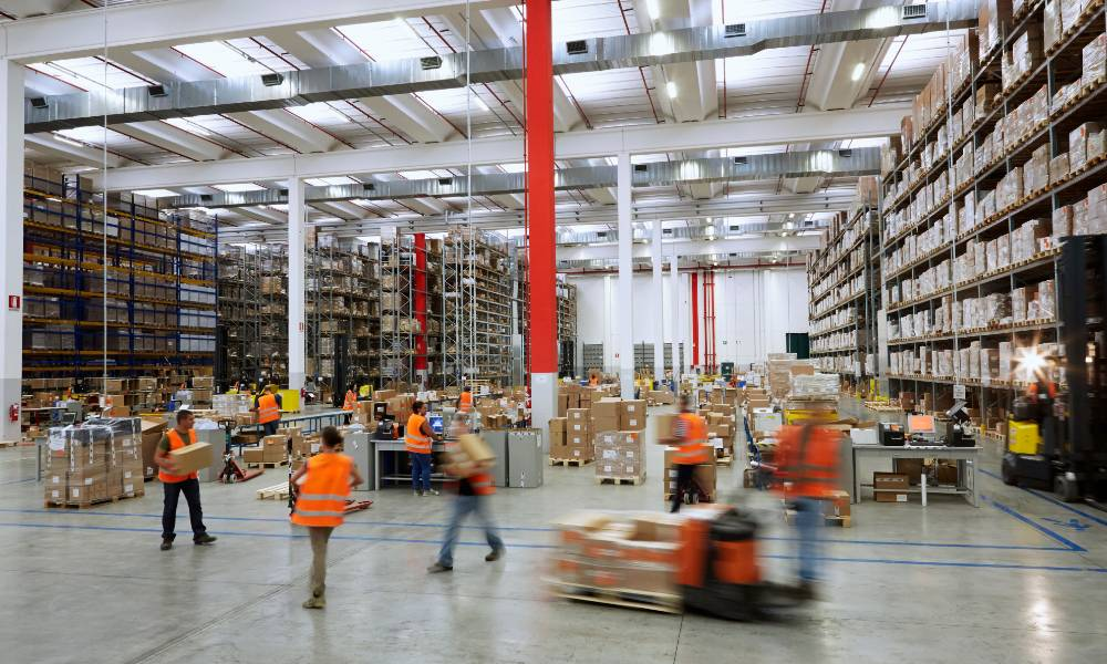 CEVA Logistics, Emmelibri launch new joint venture C&M Book Logistics