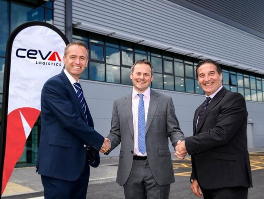 CEVA Logistics to manage Europe's largest hospital supply chain for Guy's and St Thomas' NHS Foundation Trust