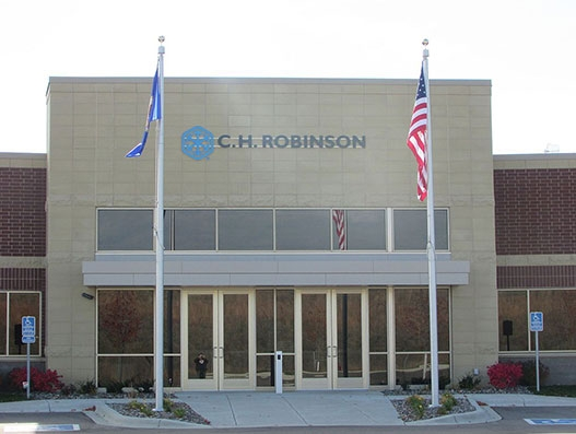 C.H. Robinson's Q4 total revenues increased 19.9% to $4.5 billion