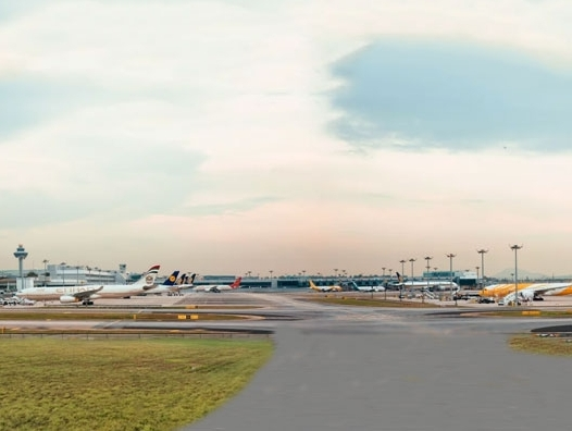 Changi Airport sees cargo throughput increase by 1.4 percent y/y in 2018