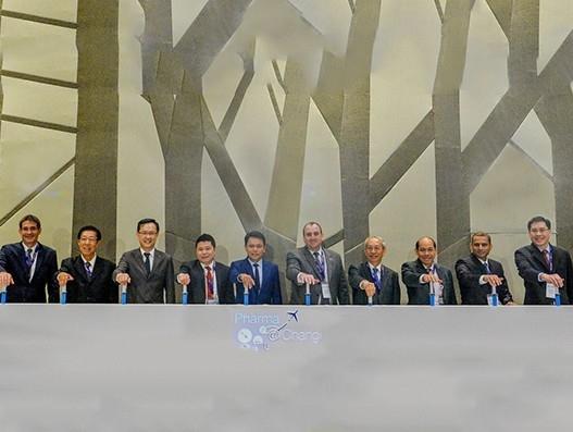 Changi Airport Group launches Pharma@Changi initiative