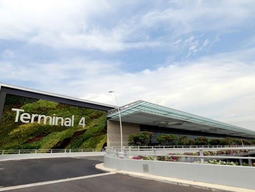 Changi Airport posts 6.1% dip in freight movement in November
