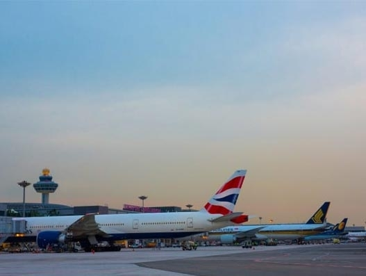 Changi Airport records stable air freight growth in September