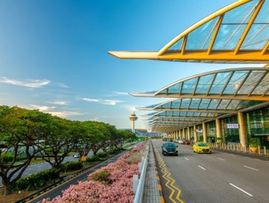 Changi Airport to terminate T2 operations for 18 months