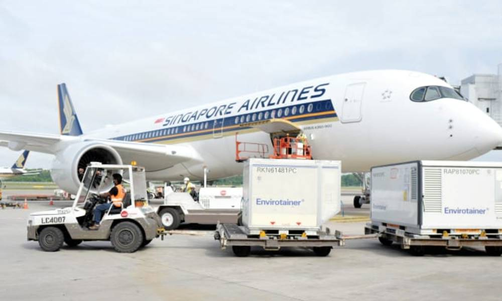 Changi Ready Taskforce gears up for Covid-19 vaccine distribution in Singapore